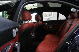 2015 Mercedes-Benz C250 BlueTEC 7G-Tronic + Sedan.
