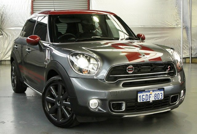 Used Mini Countryman Cooper S, Myaree, 2016 Mini Countryman Cooper S Wagon