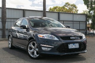 Used Ford Mondeo Titanium Tdci, Oakleigh, 2012 Ford Mondeo Titanium Tdci MC Hatchback