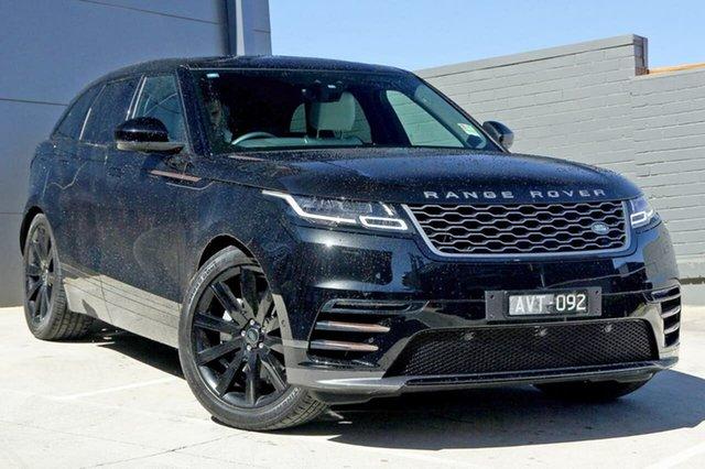 Demonstrator, Demo, Near New Land Rover Range Rover Velar D300 AWD R-Dynamic SE, Doncaster, 2018 Land Rover Range Rover Velar D300 AWD R-Dynamic SE Wagon