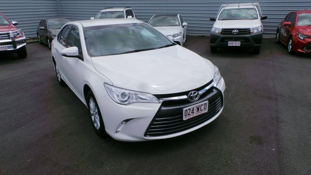 Used Toyota Camry Altise, Morayfield, 2015 Toyota Camry Altise Sedan