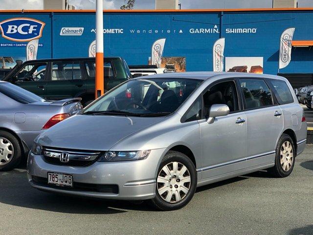 Used Honda Odyssey, Greenslopes, 2006 Honda Odyssey Wagon