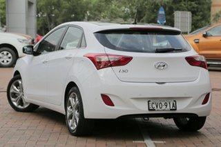 2014 Hyundai i30 Premium Hatchback.