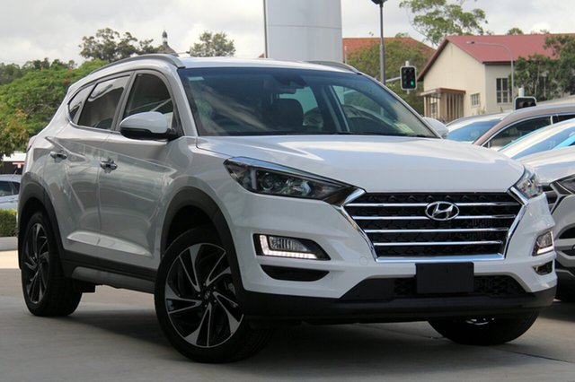 New Hyundai Tucson Special Edition D-CT AWD, Cheltenham, 2018 Hyundai Tucson Special Edition D-CT AWD Wagon