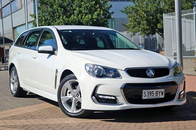Used Holden Commodore SV6 Sportwagon, Wayville, 2015 Holden Commodore SV6 Sportwagon Wagon