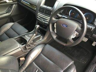 2008 Ford Falcon XR8 Sedan.