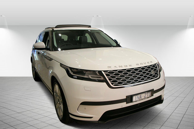 Discounted Demonstrator, Demo, Near New Land Rover Range Rover Velar D300 AWD SE, Gardenvale, 2017 Land Rover Range Rover Velar D300 AWD SE Wagon