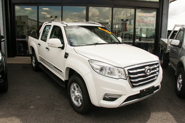 Used Great Wall Steed, North Lakes, 2018 Great Wall Steed Utility