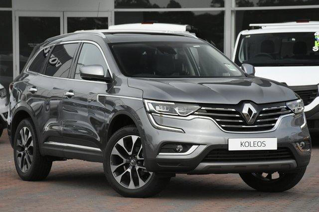 Discounted New Renault Koleos Intens X-tronic, Southport, 2018 Renault Koleos Intens X-tronic Wagon
