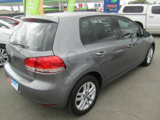 2011 Volkswagen Golf 1K MY11 Hatchback.