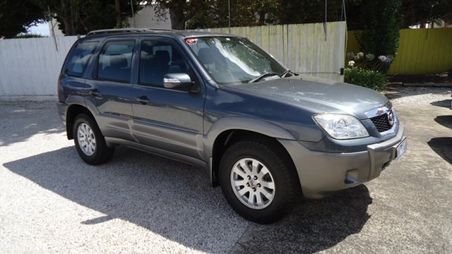 Used Mazda Tribute, Seaford, 2007 Mazda Tribute Wagon
