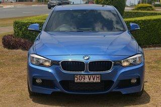 2014 BMW 328i M Sport Sedan.