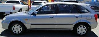 2002 Mazda 323 Astina Hatchback.