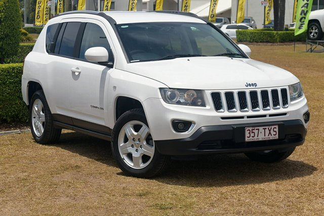 Discounted Used Jeep Compass North, Narellan, 2013 Jeep Compass North SUV