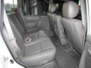 2006 Toyota Landcruiser Standard Wagon.