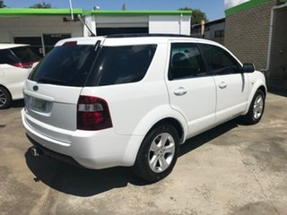 2010 Ford Territory 7 SEATER Wagon.