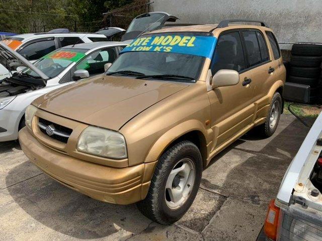 Used Suzuki Grand Vitara (4x4), Clontarf, 1998 Suzuki Grand Vitara (4x4) Wagon