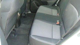 2013 Subaru Forester 2.5i Lineartronic AWD Wagon.