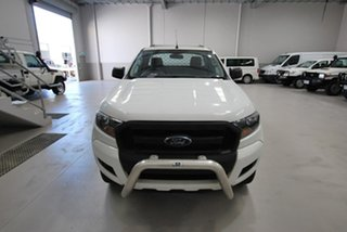 2016 Ford Ranger XL Super Cab Cab Chassis.