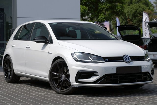 New Volkswagen Golf R Special Edition, Nowra, 2018 Volkswagen Golf R Special Edition Hatchback