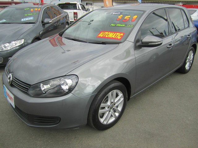 Used Volkswagen Golf 1K MY11, Capalaba, 2011 Volkswagen Golf 1K MY11 Hatchback