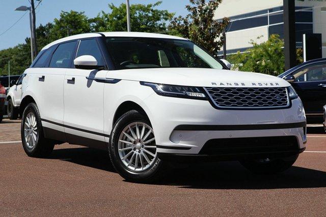 New Land Rover Range Rover Velar D180 AWD, Osborne Park, 2018 Land Rover Range Rover Velar D180 AWD Wagon