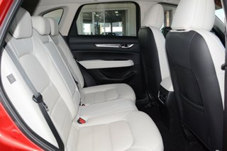 2017 Mazda CX-5 GT (4x4) Wagon.