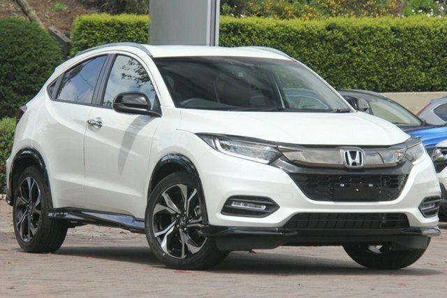 Discounted New Honda HR-V RS, Narellan, 2018 Honda HR-V RS SUV
