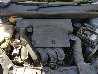 2004 Ford Fiesta LX.