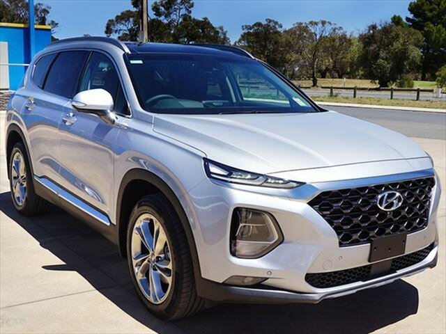 Demonstrator, Demo, Near New Hyundai Santa Fe Highlander, Berri, 2018 Hyundai Santa Fe Highlander Wagon