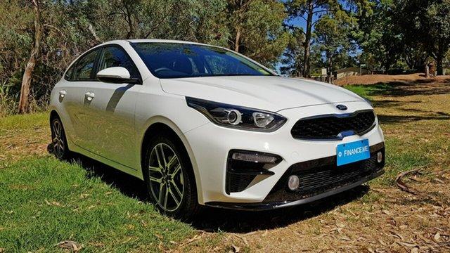 New Kia Cerato Sport, Tanunda, 2018 Kia Cerato Sport Hatchback