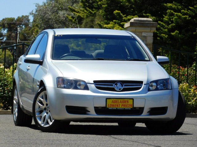 Used Holden Commodore 60th Anniversary, 2008 Holden Commodore 60th Anniversary Sedan