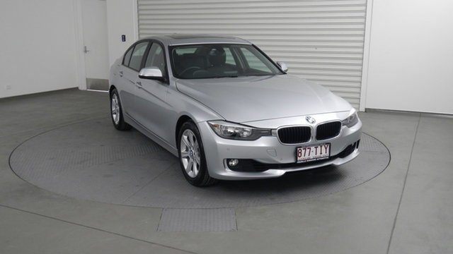 Used BMW 320i, Southport, 2013 BMW 320i Sedan