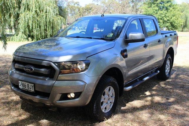 Discounted Used Ford Ranger XLS Double Cab, Cheltenham, 2015 Ford Ranger XLS Double Cab Utility