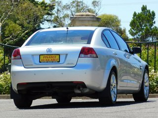 2008 Holden Commodore 60th Anniversary Sedan.