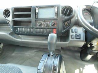 2014 Hino 300 616 Auto MWB Cab Chassis.