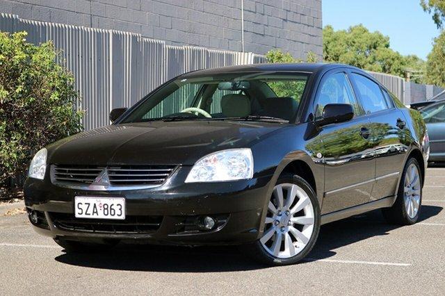 Used Mitsubishi 380 LS, Wayville, 2005 Mitsubishi 380 LS Sedan