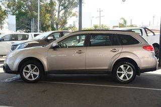 2013 Subaru Outback 2.5I Premium Wagon.