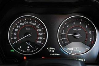2015 BMW M235i Convertible.