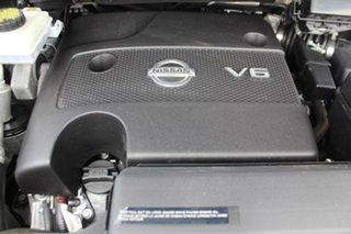 2015 Nissan Pathfinder ST (4x2) Wagon.