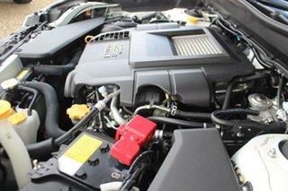 2015 Subaru Forester 2.0D-S Wagon.