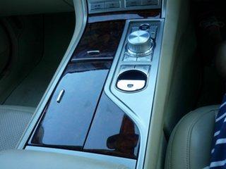 2008 Jaguar XF 4.2 SV8 Supercharged Sedan.