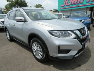 Used Nissan X-Trail ST X-tronic 2WD, Mount Gravatt, 2017 Nissan X-Trail ST X-tronic 2WD T32 Series II Wagon