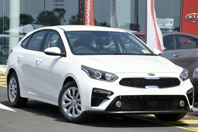 New Kia Cerato S, Toowong, 2018 Kia Cerato S Hatchback