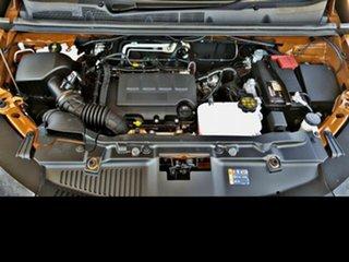 2018 Holden Trax LS Wagon.