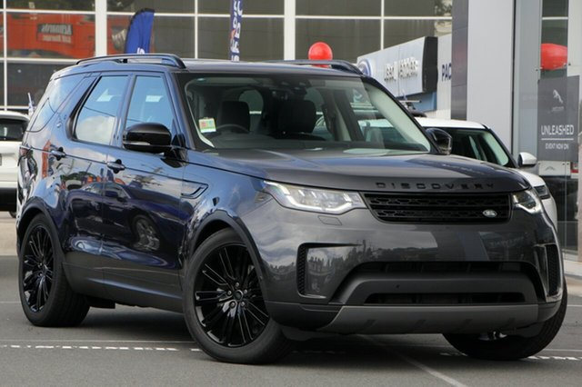 New Land Rover Discovery SD4 SE, Maroochydore, 2018 Land Rover Discovery SD4 SE Wagon