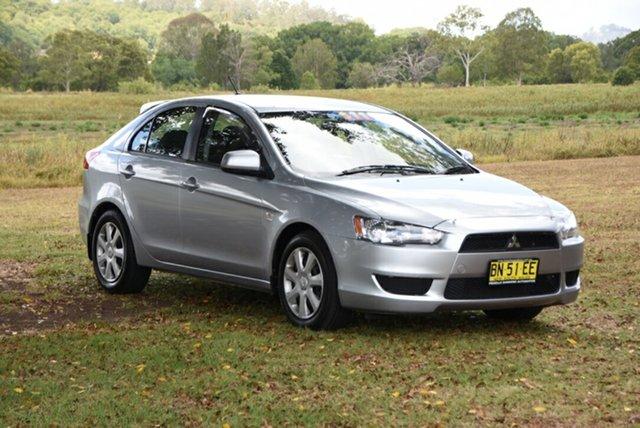 Used Mitsubishi Lancer SX Sportback, Southport, 2011 Mitsubishi Lancer SX Sportback Hatchback