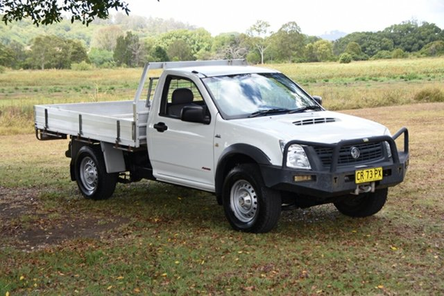 Used Holden Rodeo LX, Southport, 2007 Holden Rodeo LX Cab Chassis