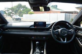2018 Mazda 6 Atenza SKYACTIV-Drive Sedan.