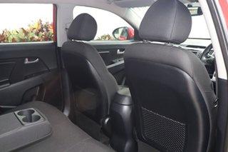 2012 Kia Sportage SI Wagon.